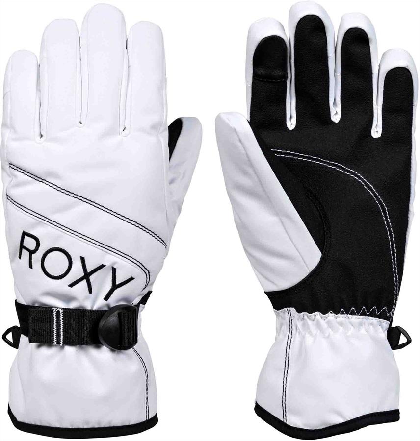 Roxy Jetty Solid Gants de Ski Femme