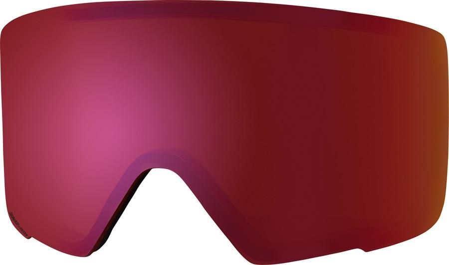 Anon M3 Ski/Snowboard Goggles Spare Lens, Sonar Infrared