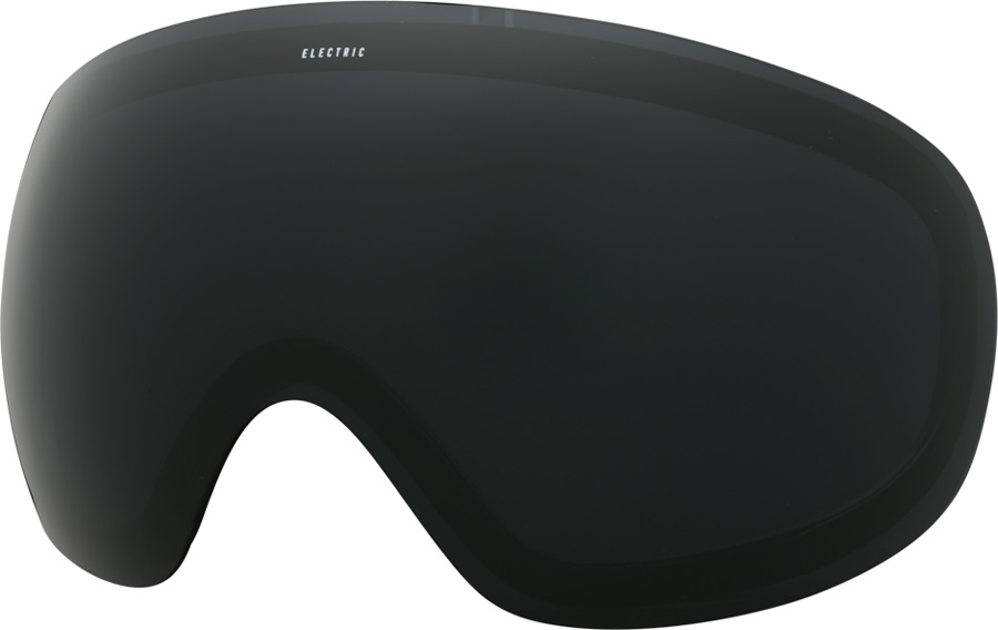 Electric EG3.5 Snowboard/Ski Goggle Spare Lens Jet Black