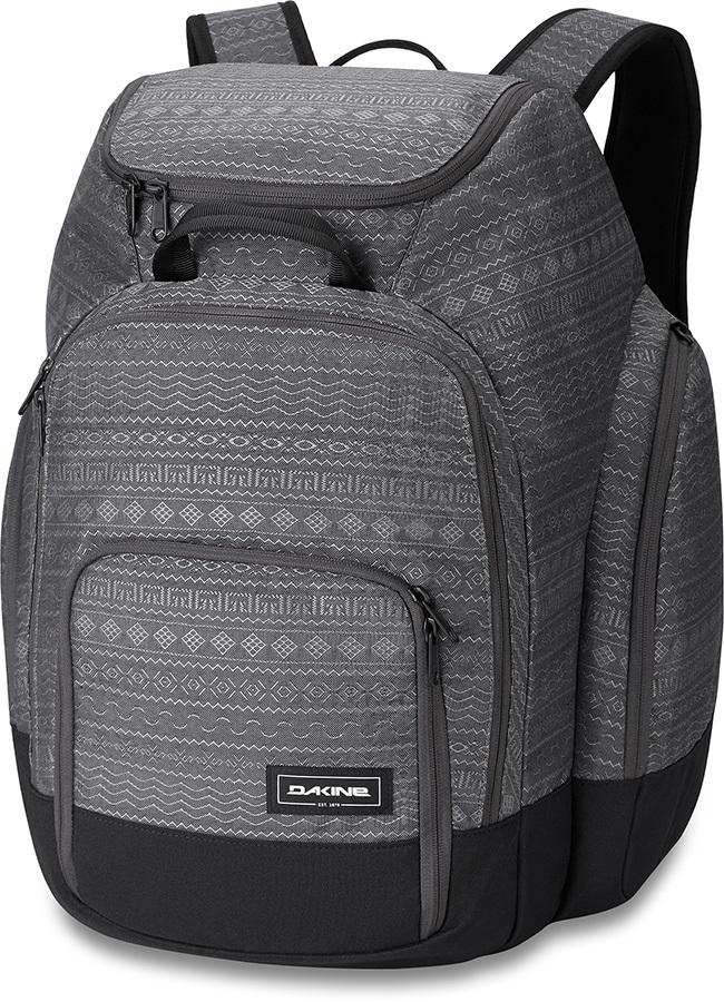 Dakine Boot Pack DLX Snowboard/Ski Gear Bag, 55L Hoxton