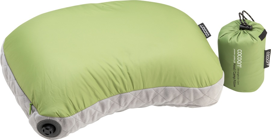 Cocoon Air Core HoodCamp Pillow UL