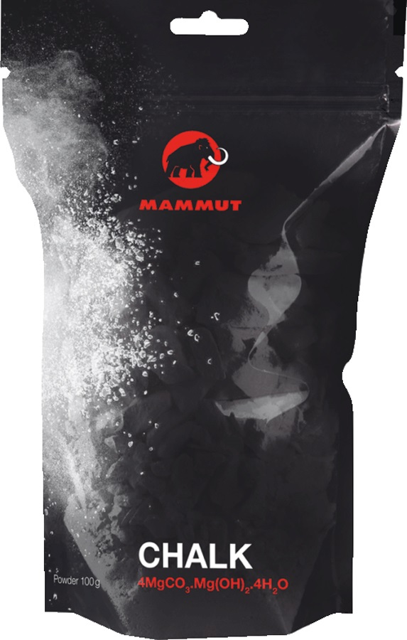 Mammut Powder Rock Climbing Chalk 300g