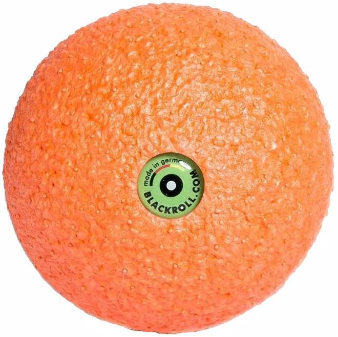 Blackroll 12 Fascia Massage Ball, 12cm Orange