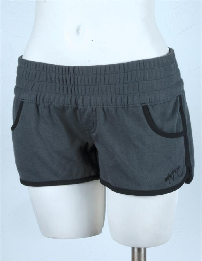 Liquid Force Morning Walk Walk Shorts Size 8 Grey 2117559