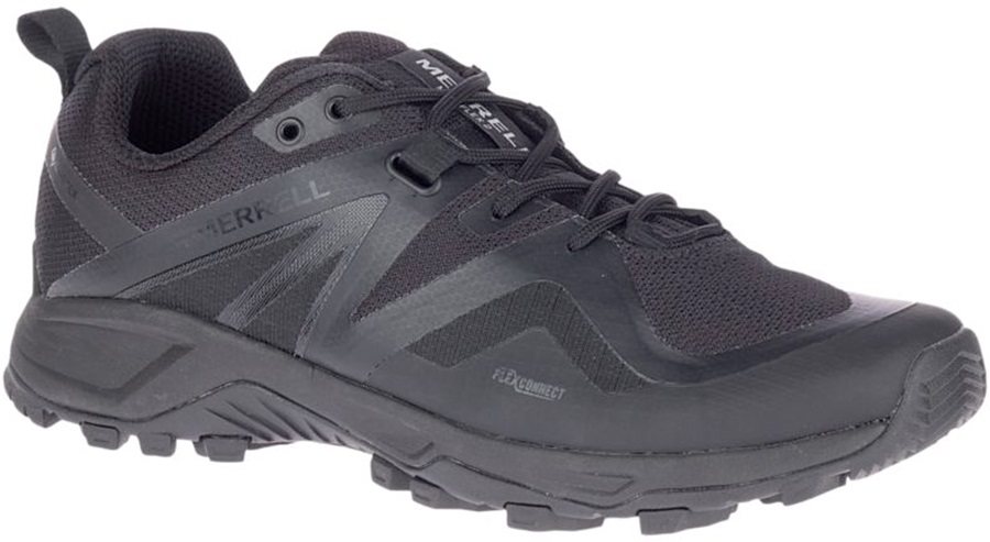 Merrell Mqm Flex 2 Gtx Men's Walking Shoes, Uk 11 Black