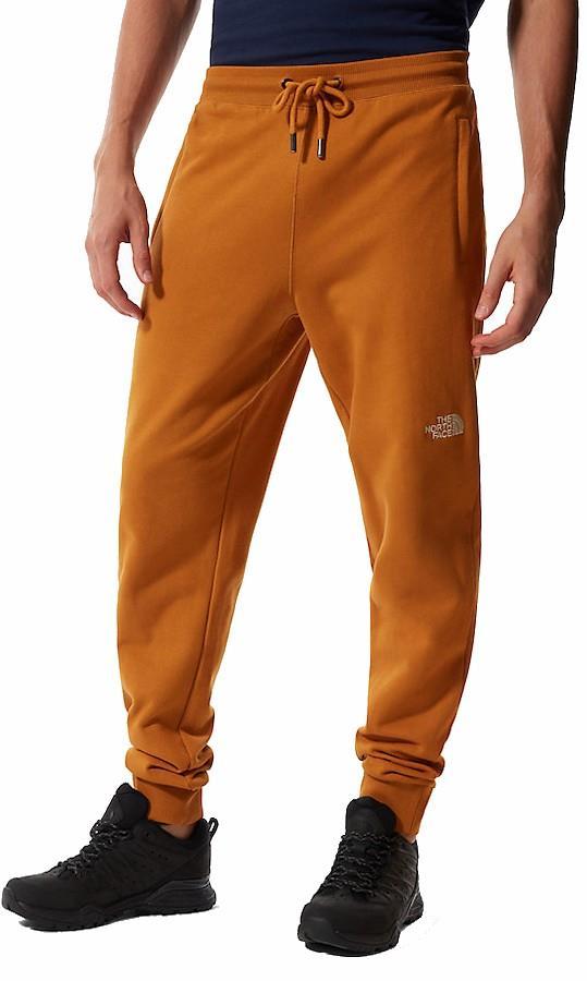 North Face Never Stop Exploring Regular Jogging Pants XL Timber Tan