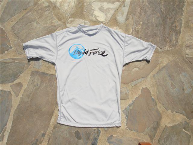 Liquid Force Drop Knit Water Ladies Riding Top Large White