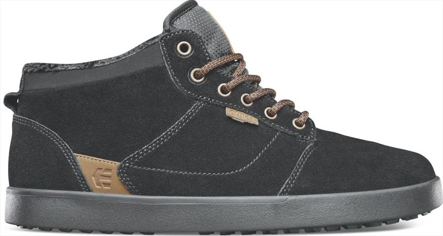 Etnies Jefferson MTW Winter Boots, UK 7 Black/Green