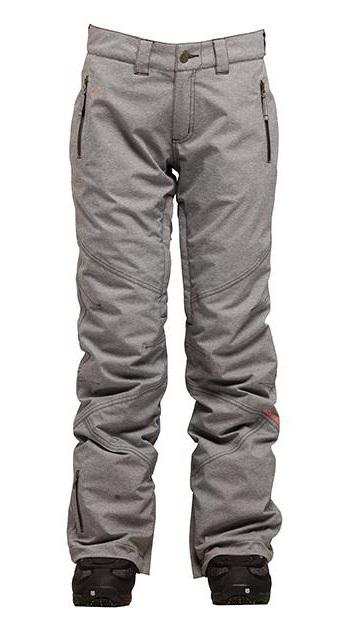 Bonfire Ruby Women's Ski / Snowboard Pants XS Black