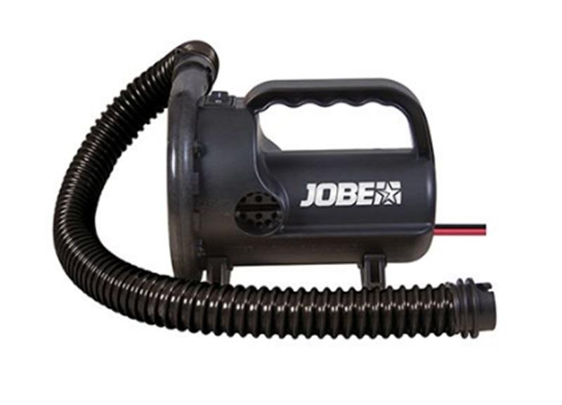 Jobe 12V Turbo Air Pump, 12V Black 2021