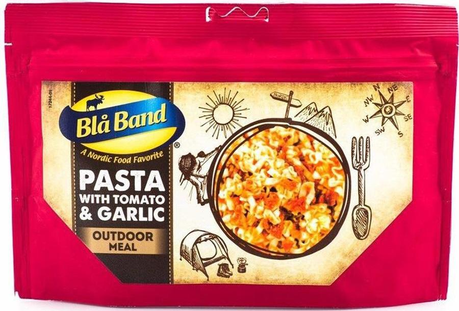 Bla Band Pasta With Tomato & Garlic Camping & Backpacking Food