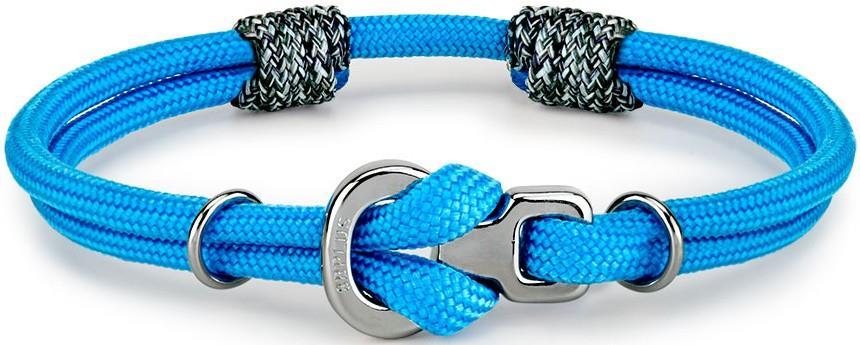 8b+ Figure Of 8 Nylon Cord Spartacus Rock Climbing Inspired Bracelet