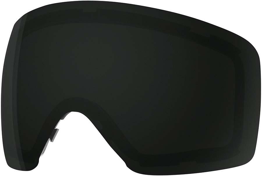 Smith Skyline Snowboard/Ski Goggle Spare Lens, Chromapop Sun Black
