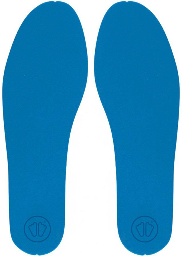 Sidas Volume Reducer 3mm Snowboard/Ski Boot Insoles, XL Blue