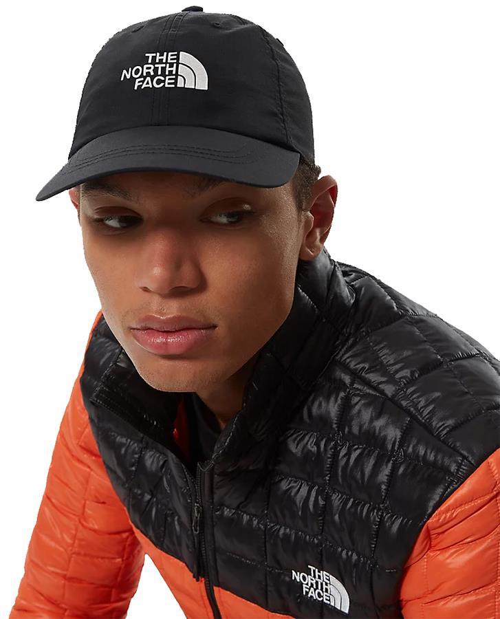 The North Face Horizon Cap, S/M Black