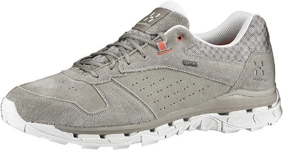 Haglofs Explore Gt Surround Hiking/Walking Shoes Women's, Uk 5 Grey