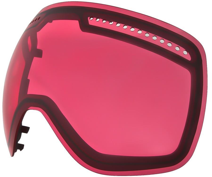 Dragon X1 Snowboard/Ski Goggle Spare Lens One Size LumaLens Rose