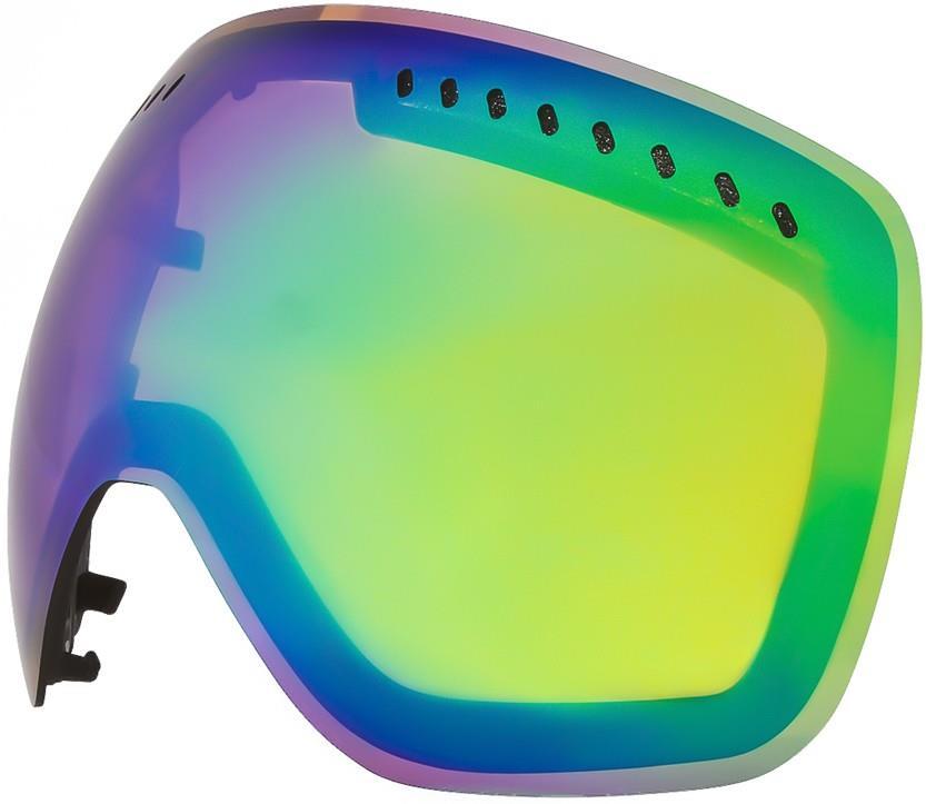 Dragon X1s Snowboard/Ski Goggle Spare Lens One Size Green Ion