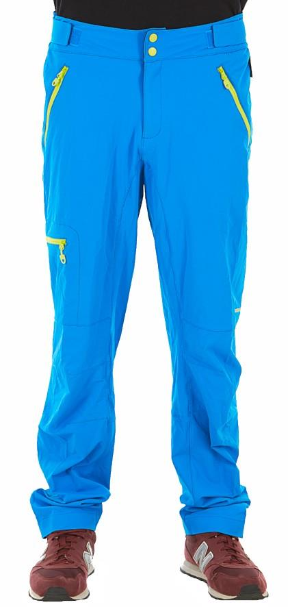 Skogstad Larstinden Hiking/Walking Trousers, S Primary Blue
