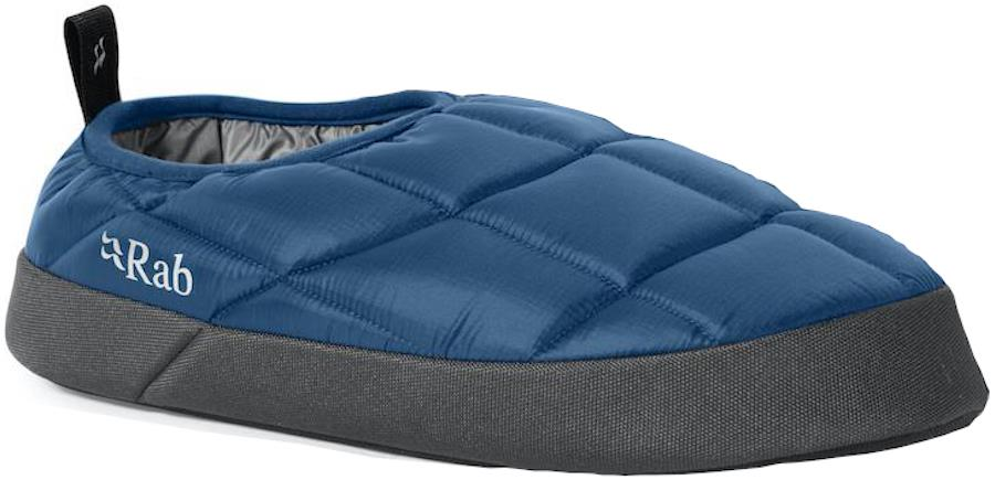 Rab Hut Insulated Camping Slippers, UK 10+ Ink