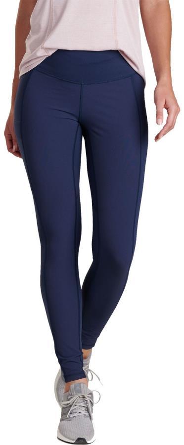 Kuhl Travrse Women's Leggings, L / UK 14 Indigo