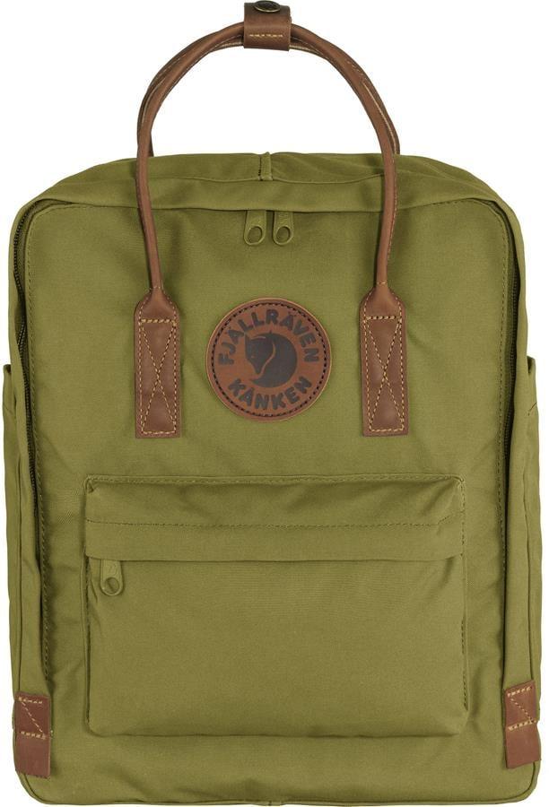 Fjallraven Kanken No.2 Day Pack/Backpack, 16L Foilage Green
