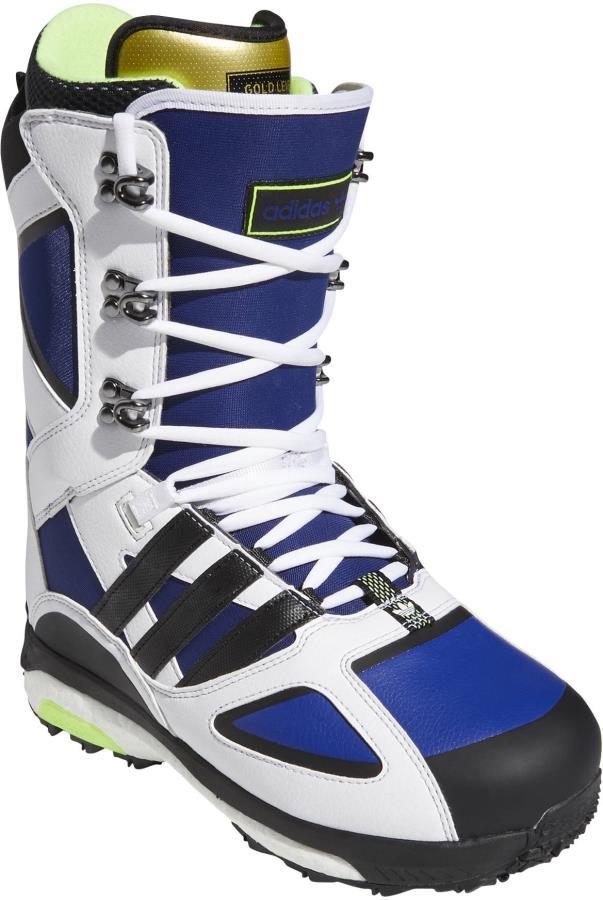 Adidas Tactical Lexicon ADV Snowboard Boots, UK 8.5 2022