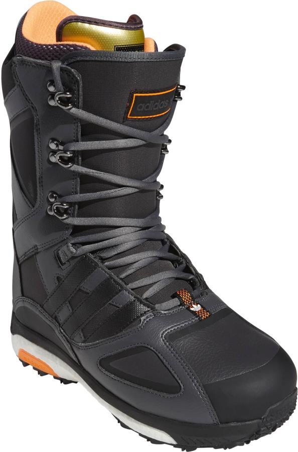 Adidas Tactical Lexicon ADV Snowboard Boots, UK 10.5 2022