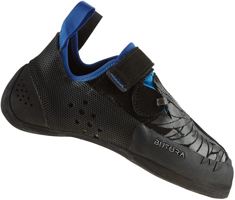 Butora Narsha (Narrow) Rock Climbing Shoe : UK 10 | EU 44.5, Blue