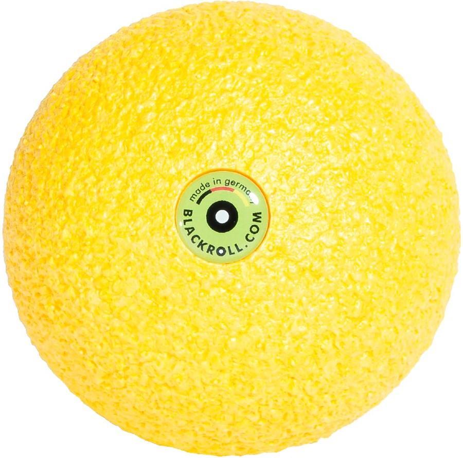 Blackroll 12 Fascia Massage Ball, 12cm Yellow