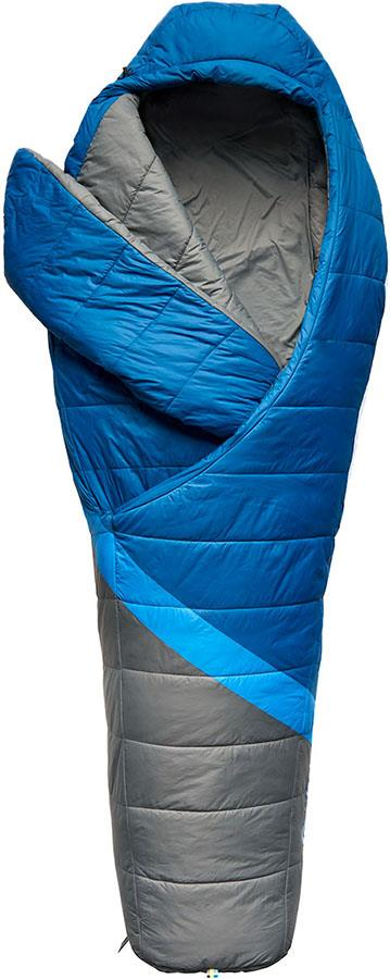 Sierra Designs Night Cap 20° Synthetic Sleeping Bag, Regular