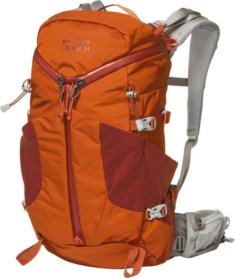 Mystery Ranch Adult Unisex Coulee 25 S/M Rucksack, 25l Adobe