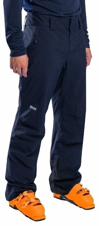 Orage Stadium Ski/Snowboard Pants, M Pure Navy
