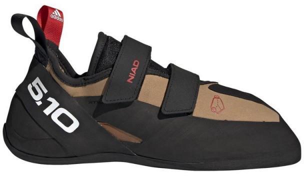 Adidas Five Ten NIAD VCS Rock Climbing Shoe, UK 11 | EU 46 Mesa