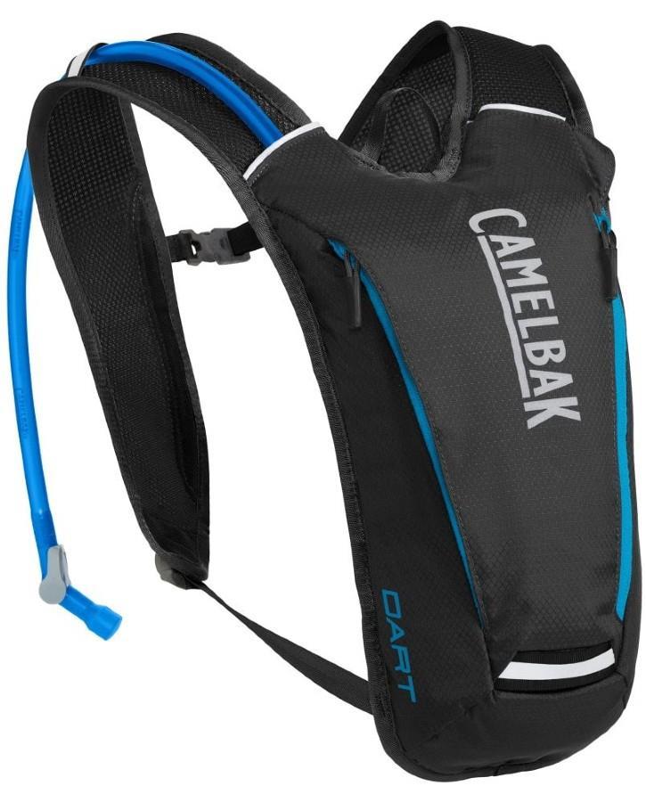 Camelbak Octane Dart Hydration Backpack, 2L Black/Atomic Blue