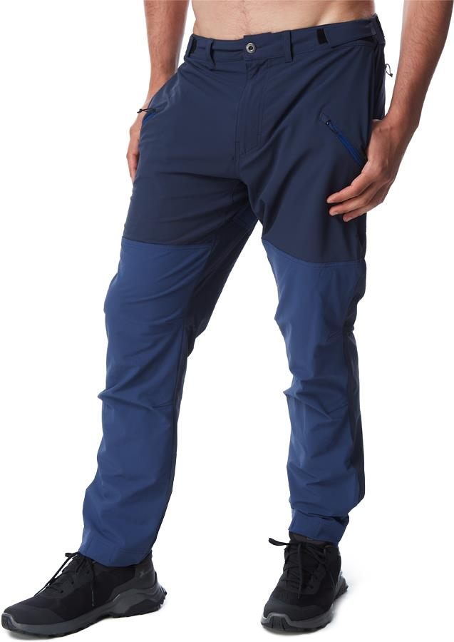"""Patagonia Point Peak Trail Climbing Trousers, 30"""" New Navy"""