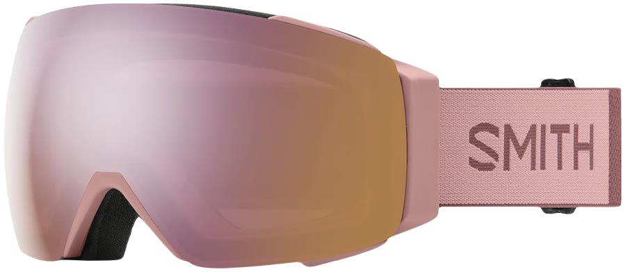 Smith I/O MAG CP Everyday R.Gold Snowboard/Ski Goggles M Rock Salt