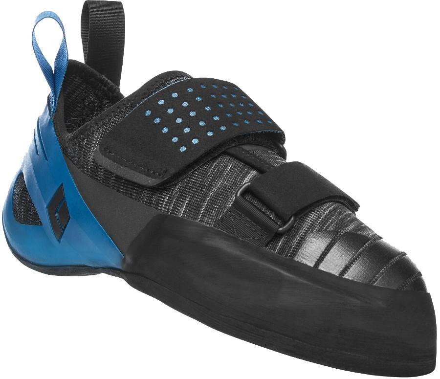 Black Diamond Zone Rock Climbing Shoes, UK 8 | EU 42 Astral Blue