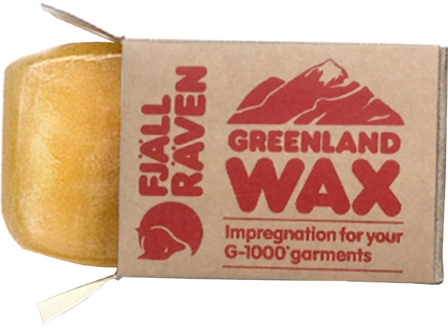 Fjallraven Greenland Wax Technical Outerwear Proofer, 90g