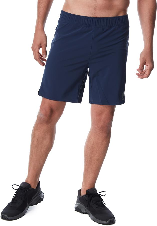Scott Trail Run LT Men's Sports/Running Shorts, XL Midnight Blue