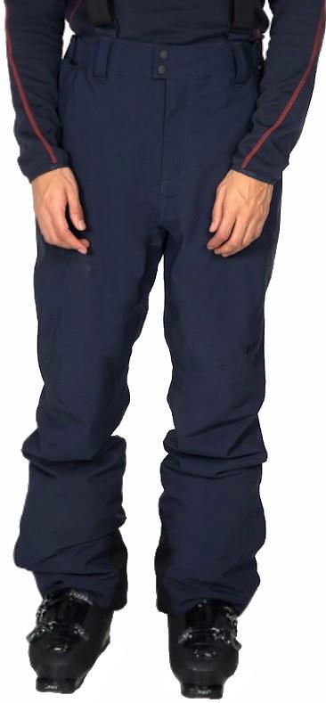 Protest Owens Men's Ski/Snowboard Pants, L Space Blue