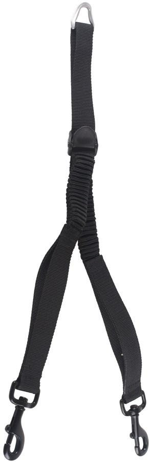 Mountain Paws Double Dog Extension Lead Dog Lead Splitter Adapter