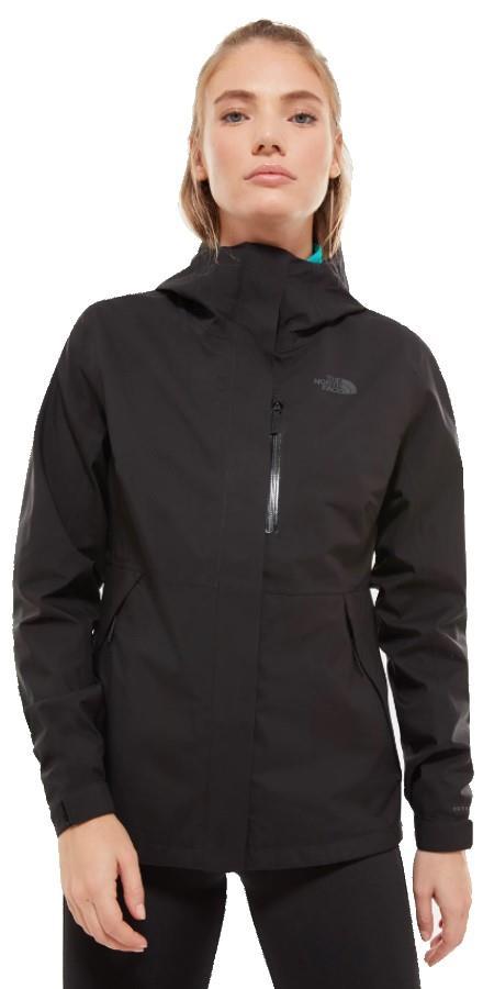 The North Face Womens Dryzzle Women's Futurelight Jacket, Uk 12 Tnf Black