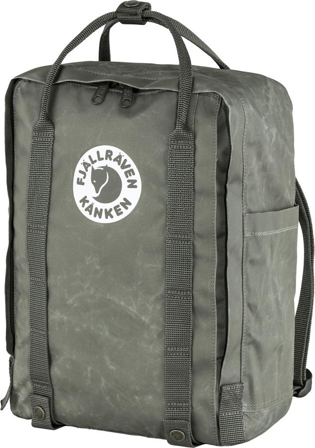 Fjallraven Tree-Kanken Day Pack/Backpack, 16L Charcoal Grey