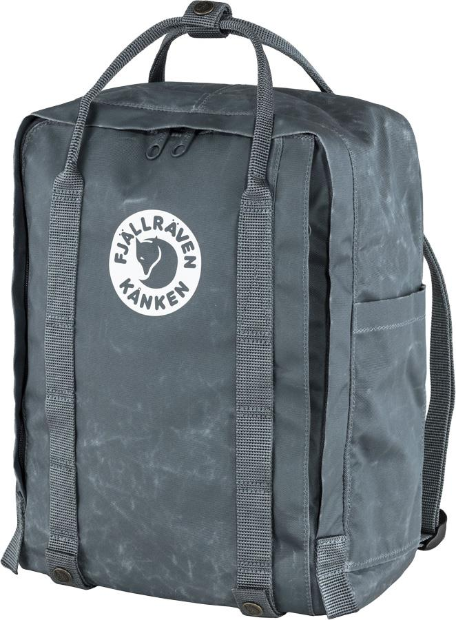 Fjallraven Tree-Kanken Day Pack/Backpack, 16L New Moon Blue