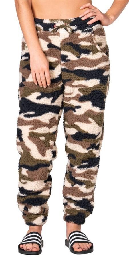 Nikita Smore Women's Jogger Pants Trousers, S Camo