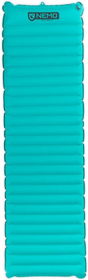 Nemo Astro Lightweight Sleeping Mat, Regular Verglas