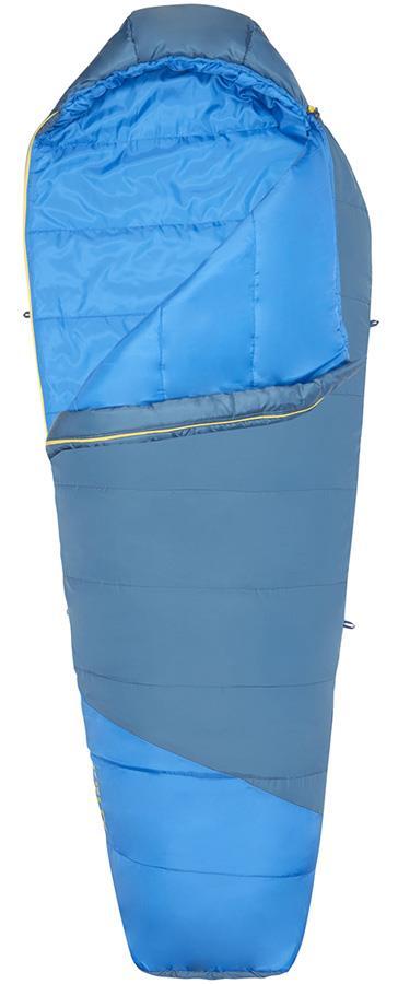 Kelty Mistral 20F/-7C Lightweight Sleeping Bag, Long RH Zip