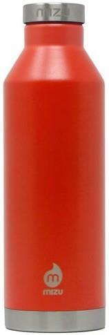 Mizu V8 Stainless Steel Vacuum Flask Water Bottle, 780ml Orange