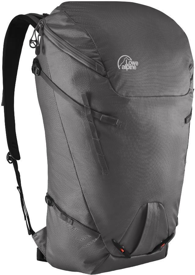 Lowe Alpine Renegade 28 Climbing Backpack, 28L Pin Stripe